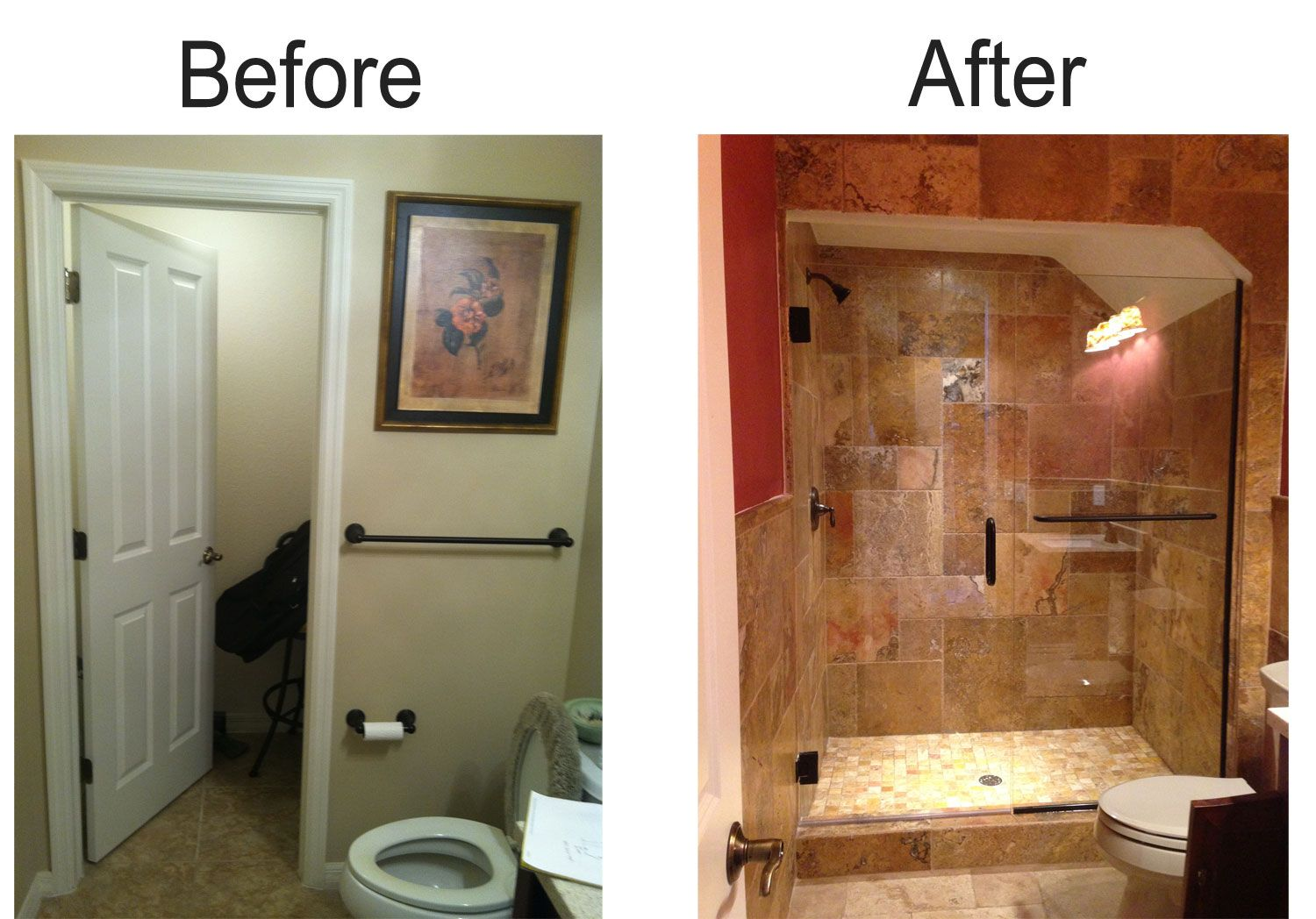 Basement Bathrooms Resource Remodeling