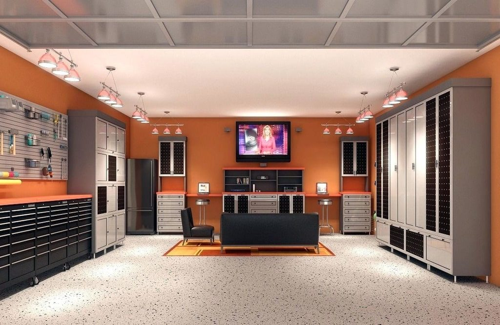 Reaching The Greatest Basement Bathroom Remodel Concepts Best Garage Remodel Ideas 2019